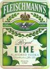 Fleischmann's Vodka Royal Lime